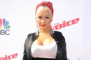 Christina Aguilera To Guest Judge On 'RuPaul's Drag Race' Season Premiere