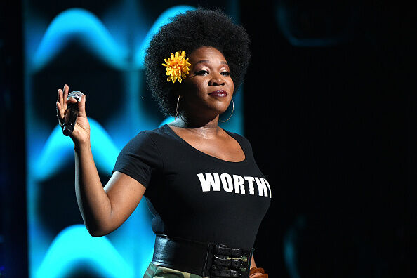 India Arie - Getty Images