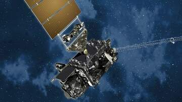 None - Breaking Newz!  China Set To Drop Satellite On USA