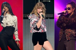 Taylor Swift Reveals That Camila Cabello & Charli XCX Will Open Up Her Tour