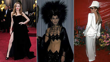 None - These Iconic Oscars Looks Were Absolutely Flawless
