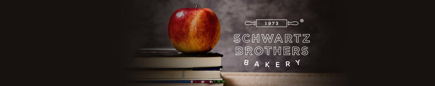 Bender & Molly's Treats For Teachers with Schwartz Brothers Bakery