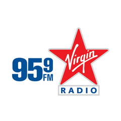 Virgin Radio 95.9 logo