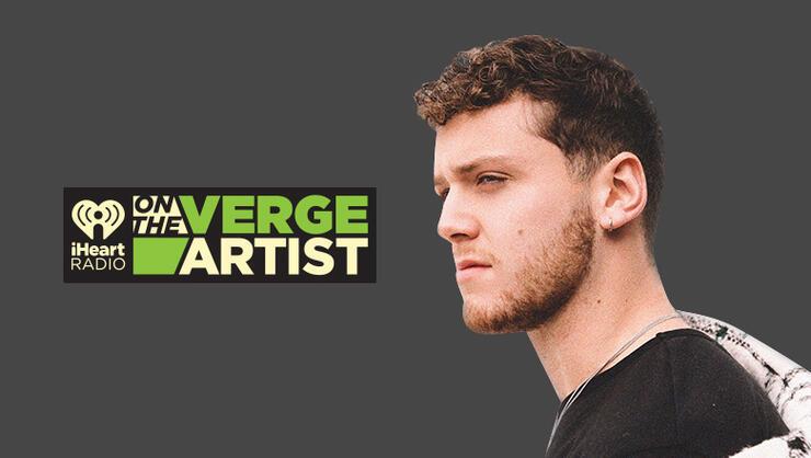 Bazzi: iHeartRadio On The Verge Artist   iHeartRadio