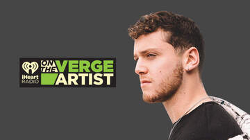 iHeartRadio On The Verge - Bazzi: iHeartRadio On The Verge Artist