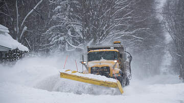 Storm Watch VC - NCDOT Preparing for Winter Storm