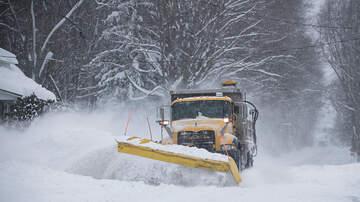Charlotte News - NCDOT Preparing for Winter Storm