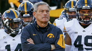 Murph and Andy - Kirk Ferentz Talks Super Bowl, Players Leaving Early, and More