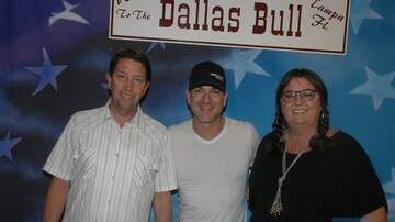 Photos: Dallas Bull - Craig Campbell at The Dallas Bull