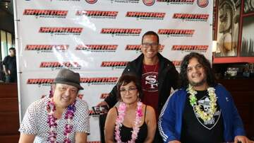Photos - Caponess Comedy Smash 6 Interview