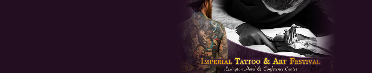 Imperial Tattoo & Art Festival: Show Us Your Crappy Tattoo!
