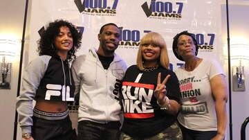 Photos - PHOTOS: Last year's V100.7 Family Affair Expo!