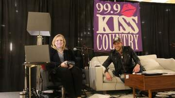 Kiss Country Cares for Kids Radiothon - Kiss Country Cares For Kids Radiothon 2018