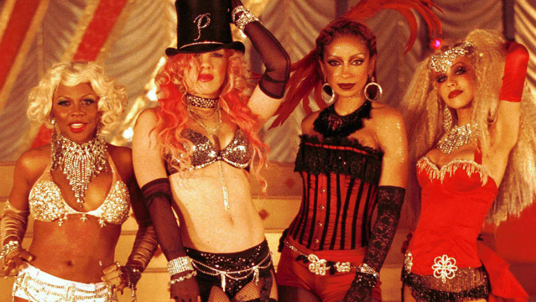 20 Years Later, The Early Aughts Cover Of 'Lady Marmalade' Still Hits