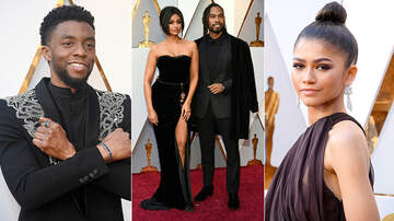 None - 2018 Oscars Red Carpet's Best Looks