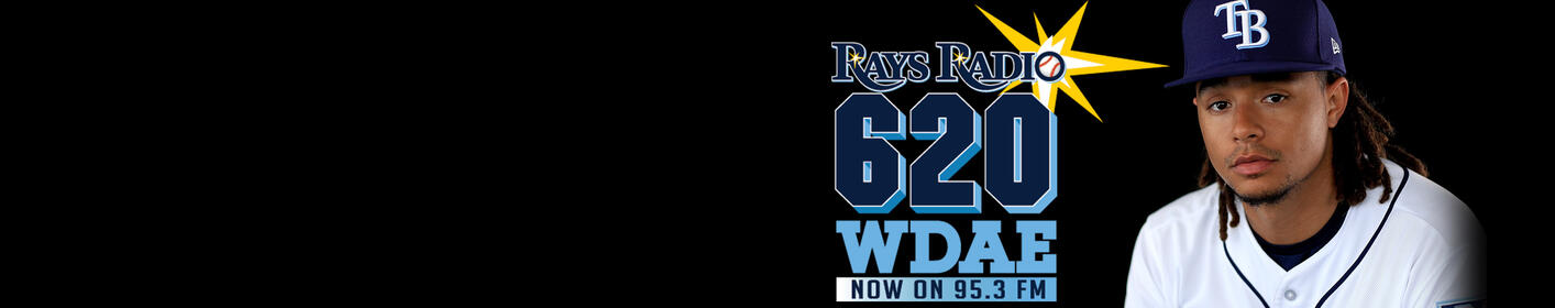 All The Latest From Rays Spring Training Right Here! | WDAE - The Radio Home Of The Tampa Bay Rays