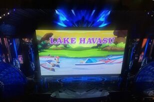 Lake Havasu Got Shout Out At Oscars!