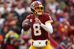 5 reasons why Kirk Cousins would choose the Vikings over the guaranteed $$$