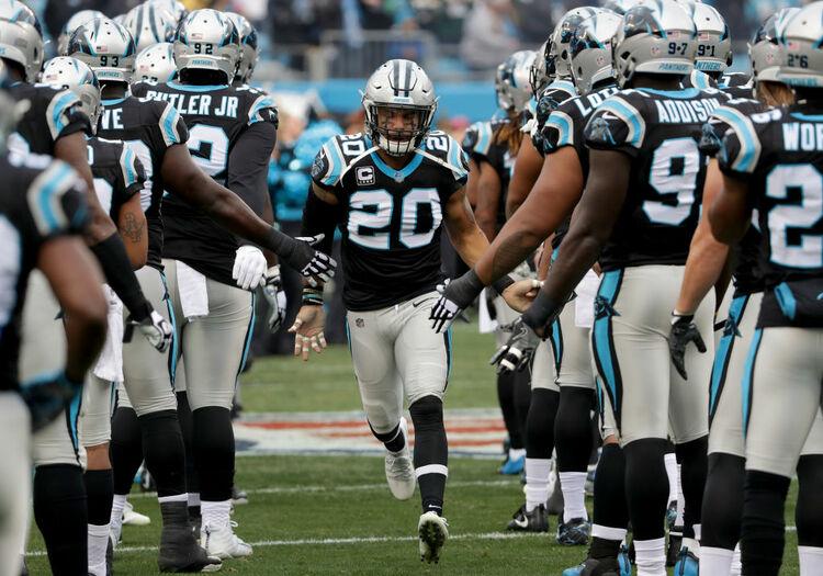 Kurt Coleman NFL Getty Images