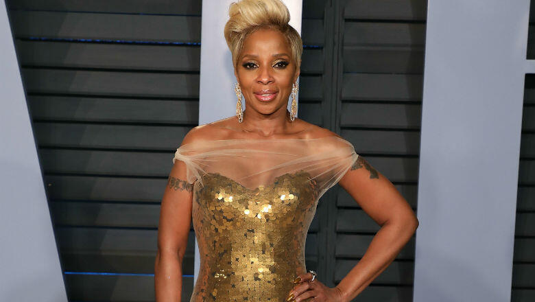No More Drama: Mary J. Blige Has Finally Settled Her Lengthy Divorce Case