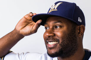 Brewers Spring Training One-on-One: Lorenzo Cain