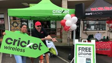 Photos - Cricket Wireless 3/3/18