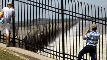 WJBO Local News - Bonnet Carre Spillway Sets Record