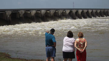 Local News - Bonnet Carre Spillway Closure Delayed By Barry