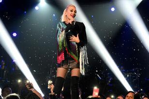 Gwen Stefani In Talks To Headline Her Own Las Vegas Residency