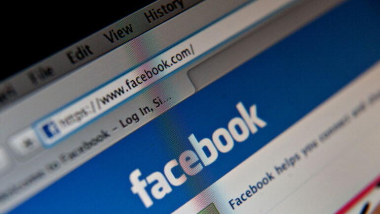Two States Demand Answers From Facebook Over Users' Data
