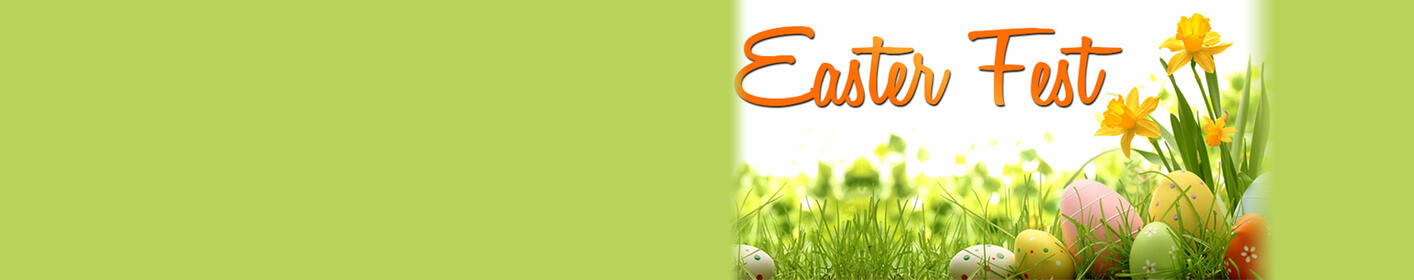 Easter Fest Returns to Crown Sports Center March 24th!