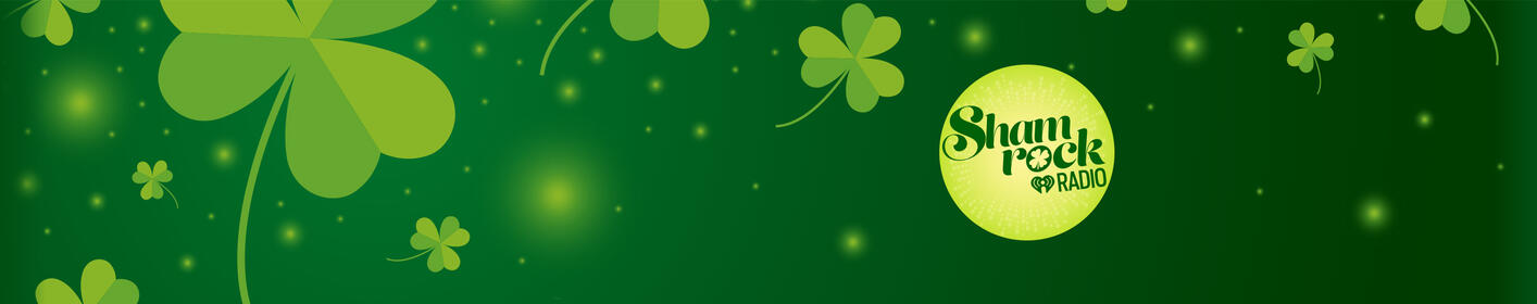 Try Your Luck With Shamrock Radio!