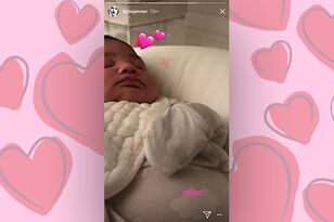 Kylie Jenner Can't Stop Showing Off Baby Stormi On Instagram