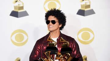 LA Entertainment - 5 Music Videos That Define Bruno Mars' Throwback Style