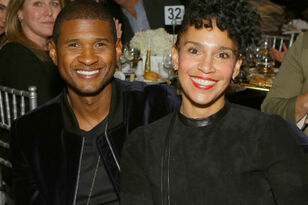 Usher & Wife Grace Miguel Separate After Two Years Of Marriage
