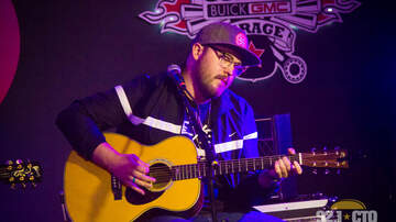 Photos: Conley Buick GMC Garage - Sunset Chevrolet Sound Stage: Mitchell Tenpenny