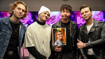 image for Photos: 5SOS Meet & Greet