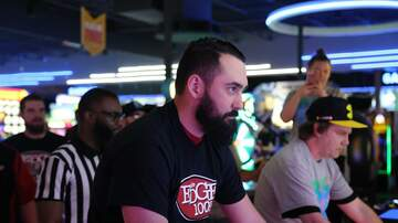 Photos - The Edge/BIG 94.9 Gold Medal Games @ Dave & Busters (PHOTOS)