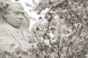 Where Should Boston's MLK Memorial Go?