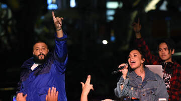 Weekends - Win Tickets To Check out Demi Lovato and DJ Khaled