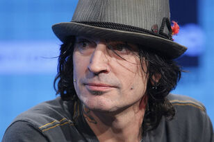 Tommy Lee Accuses Son of Attacking Him in Front of Fiancée