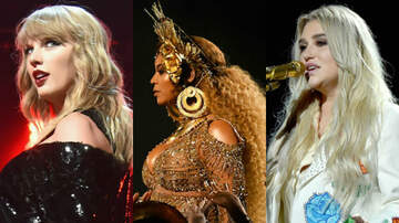 International Women's Day - 12 Influential Women Who Have Changed Music & How They Did It