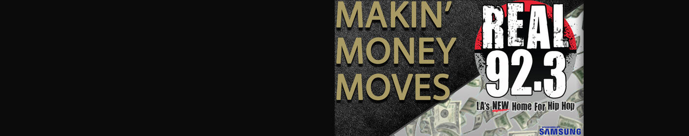 Make money moves and win $1,000!