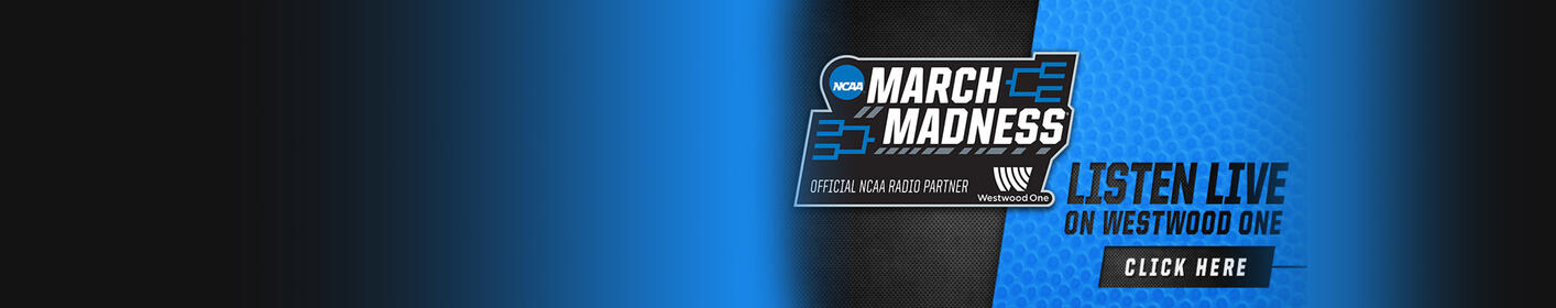 Listen to the NCAA Tournament Here!