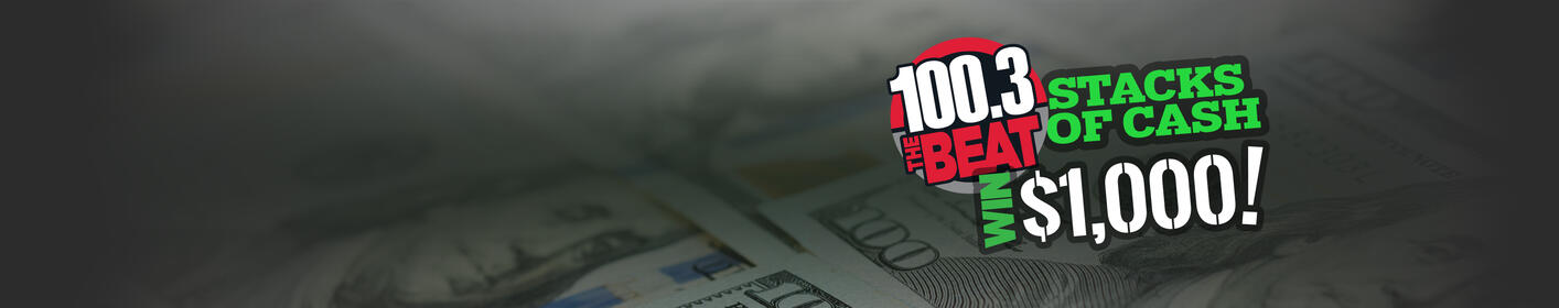 Listen to win $1,000 every hour!