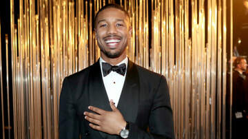 Entertainment News - Michael B. Jordan Replaces Thirsty Teen Fan's Retainer