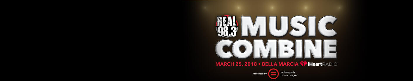 Take Your Music To The Next Level at the REAL 98.3 Music Combine!