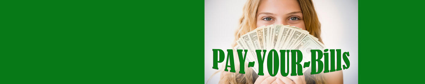 PAY YOUR BILLS – 16 Chances to win $1,000 Each Weekday!