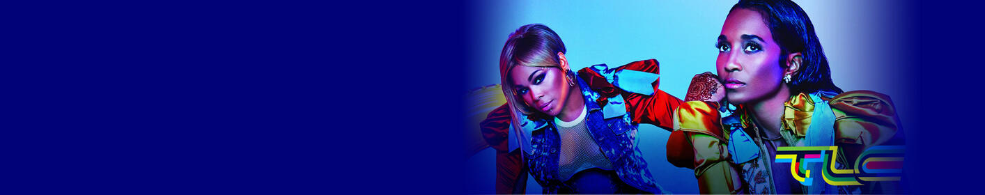 ON SALE NOW: TLC w/ En Vogue at State Fair!