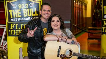 Songs From the Stables - PHOTOS: Ashley McBryde - Songs From The Stables